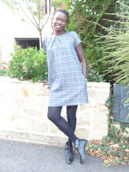 Robe Mouna
