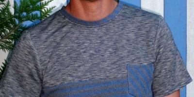 T Shirt Isaac, LMV, La maison Victor
