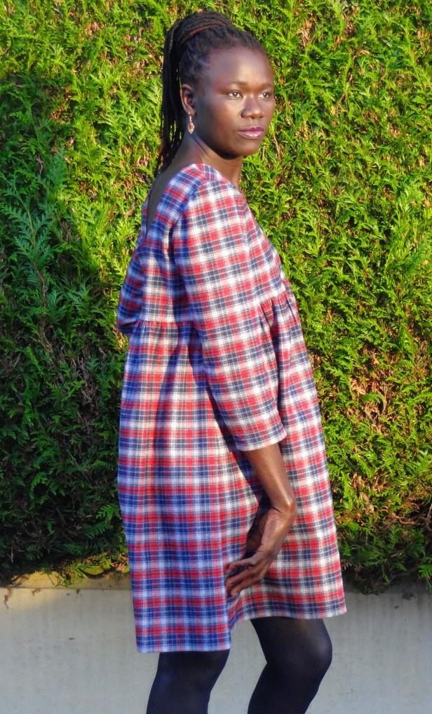 Robe Modes & Travaux