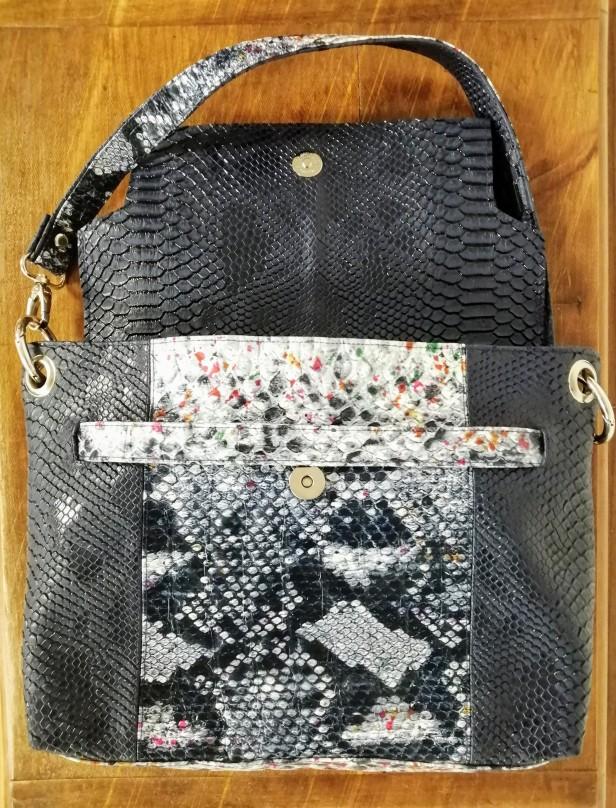Sabrina bag, Shamballa bags