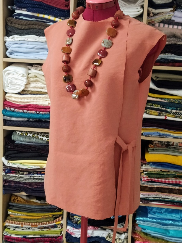 Blouse Donna, Cami Made