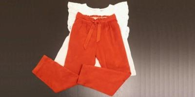 Pantalon Aura, Rose des Vents